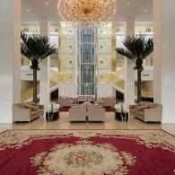 Pefaco Hotel Alima Palace
