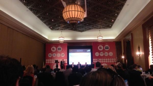Pefaco Hoteles à l'Hotelier Summit Africa 2014